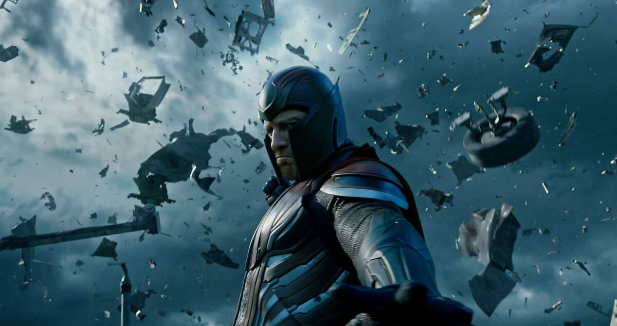 """""""X-Men: Apocalypse"""" opens in theaters on Friday. Check out the trailer here."""