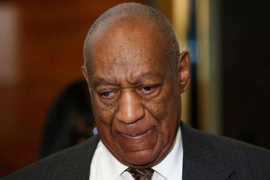 Comedian Bill Cosby faces criminal assault charges. Photo: DOMINICK REUTER, AFP/Getty Images