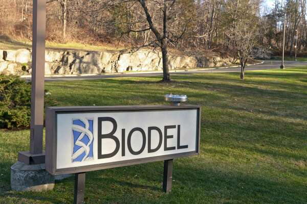 Biodel is located in the Saw Mill Corporate Park, at 100 Saw Mill Road, in Danbury.