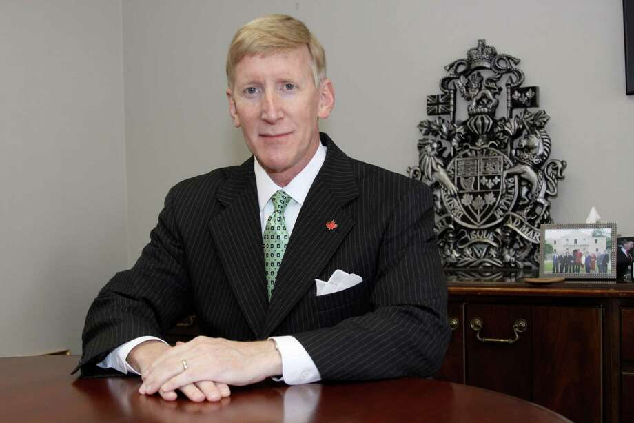 Kronkosky Charitable Foundation's managing directior is J. Tullos Wells. Photo: Courtesy /