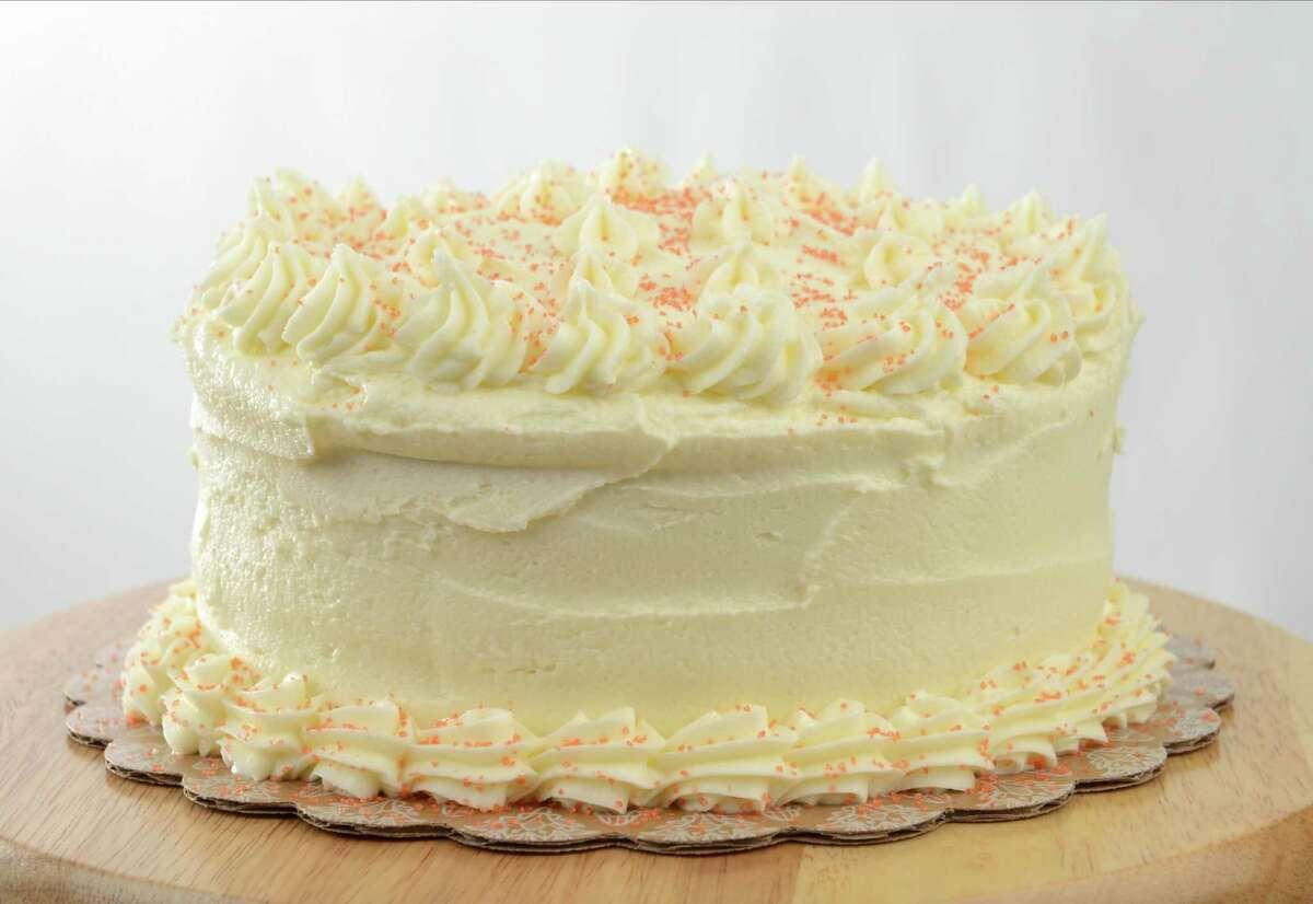 Runner up: Bake For You 5001 Dunhill Court, Slingerlands | Website