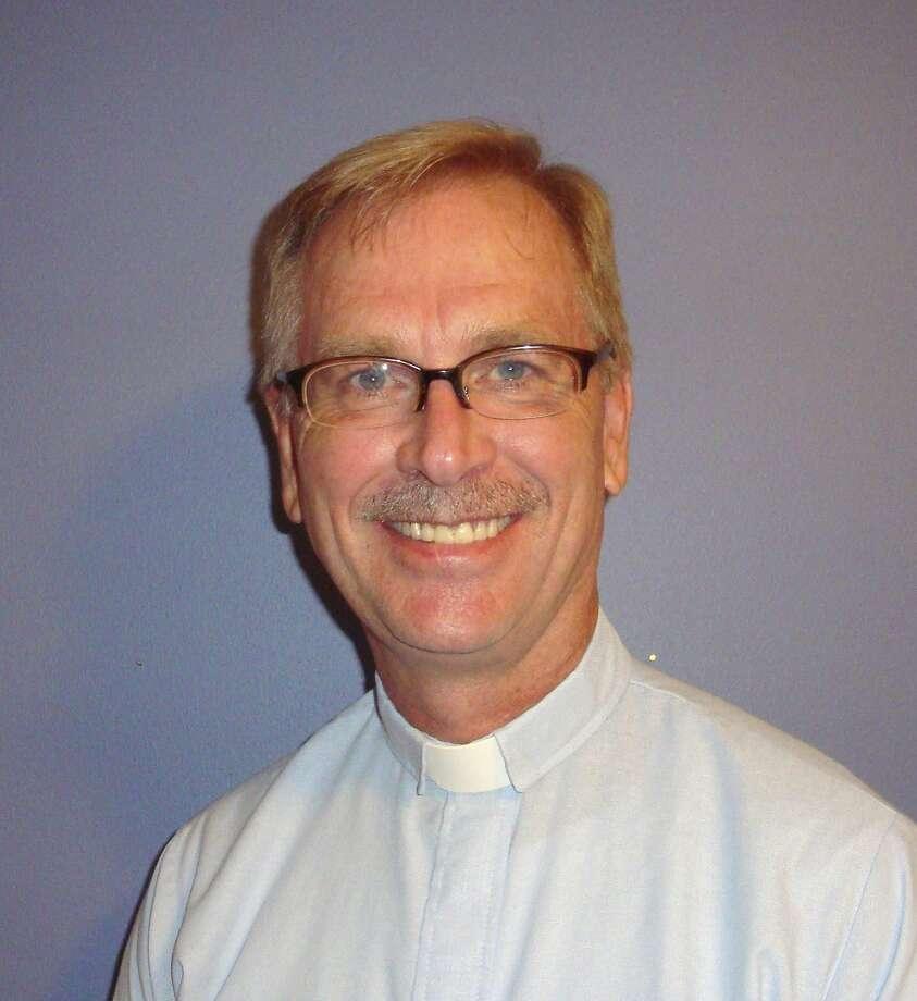 Rev. Charles Fredrickson, pastor of Lutheran Church of the Good Shepherd in San Antonio. Photo: Courtesy, Courtesy Photo