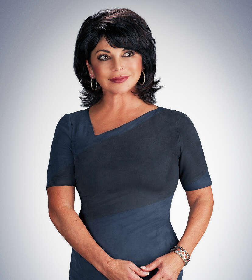 Weather anchor and reporter Roberta Gonzales is leaving KCBS Radio and KPIX TV after 21 years. Photo: KPIX