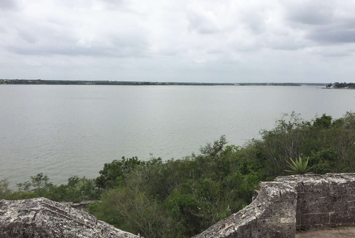 Lake Corpus Christi State Park,Mathis Availability: 114campsitesavailable for at least one night between March 9-23.