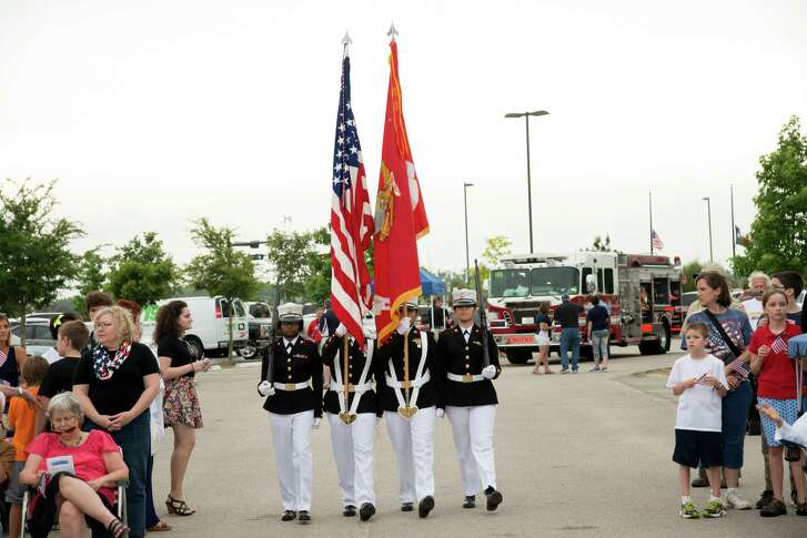 The city of Sugar Land's eighth annual Memorial Day Ceremony will be May 30 at Sugar Land Memorial Park, 15300 University Blvd. in Sugar Land.