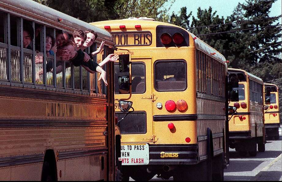 The company that supplies San Francisco's school buses will pay $11.5 million to settle a lawsuit claiming the buses had safety violations.