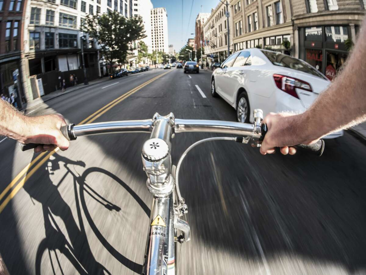 After a long battle, bikers won't be getting protected bike lanes along 35th Avenue Northeast. But that's not the only way Seattle's basic infrastructure isn't the same as it could've been.