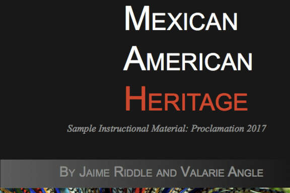 Mexican American Heritage