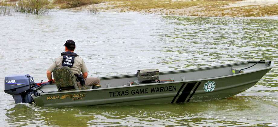 Texas game wardens will be out in force this Memorial Day weekend, one of the biggest and most dangerous boating weekends of the year. Photo: Shannon Tompkins