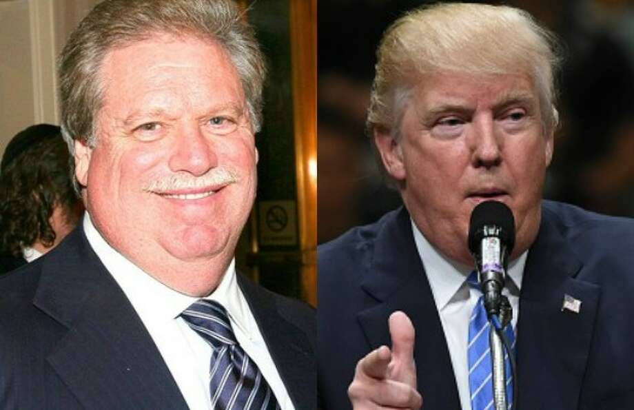 Image result for PHOTOS OF ELLIOTT BROIDY AT WHITE HOUSE