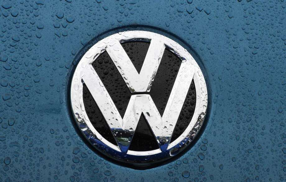 The U.S. sued Volkswagen in January, saying it had installed devices that impaired emissions controls.  Photo: PAUL J. RICHARDS, Staff / AFP or licensors