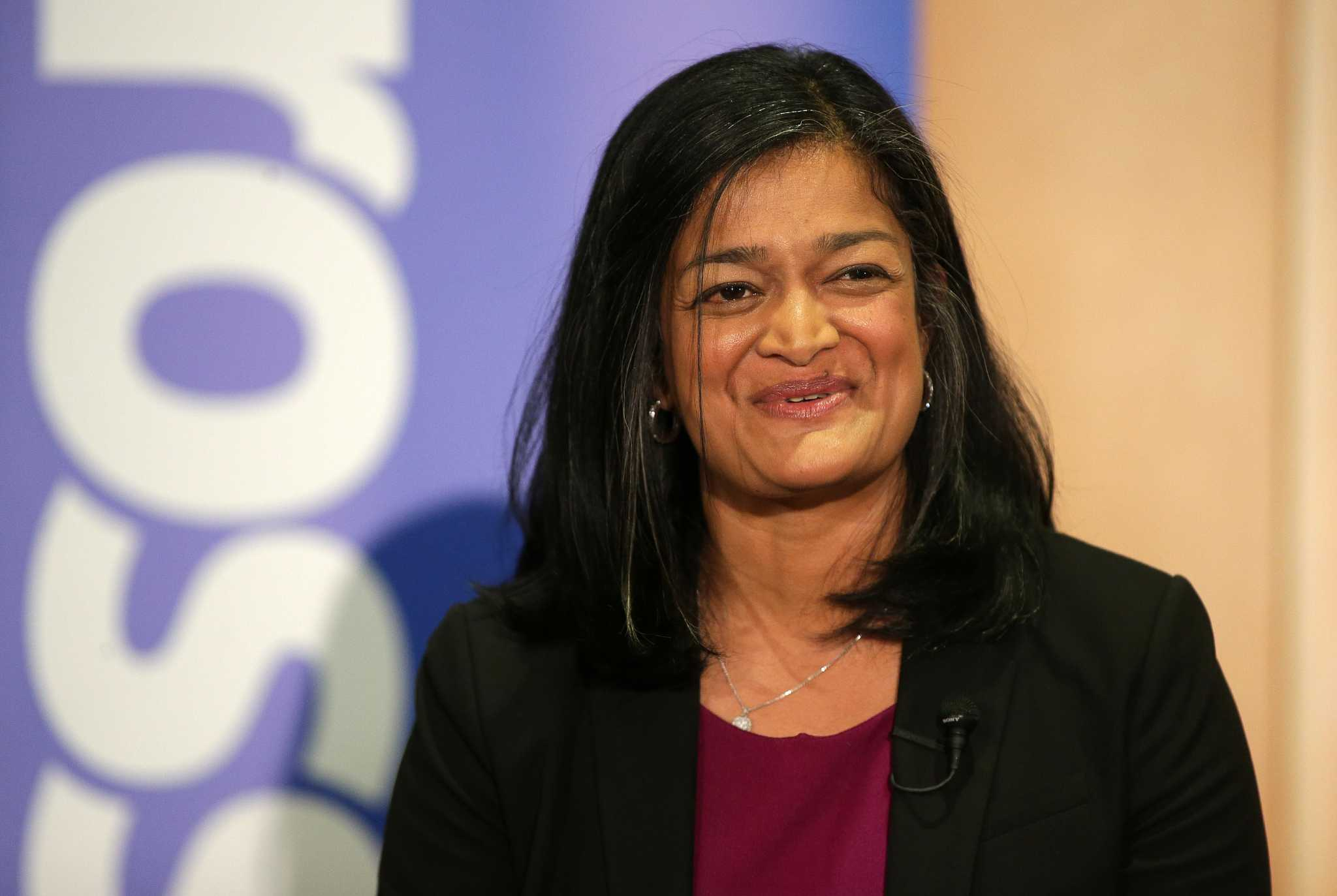 Author of the vagina monologues hosts jayapal fundraiser in new york