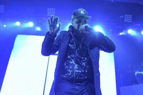 Fatal shots at hip-hop gig - Times Union