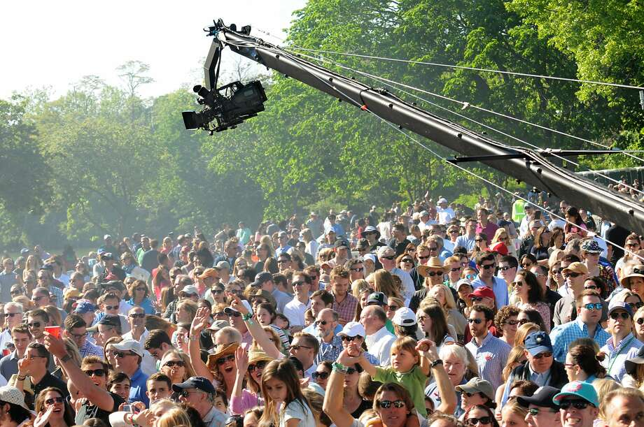Click through to check out this year's musical headliners..... Photo: Contributed/Greenwich Town Party