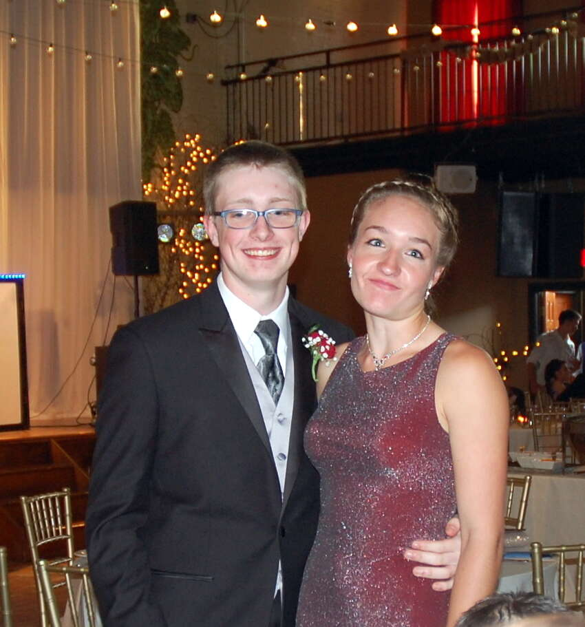 Were you Seen at the Voorheesville High School Prom at Revolution Hall in Troy on Friday, May 20, 2016?
