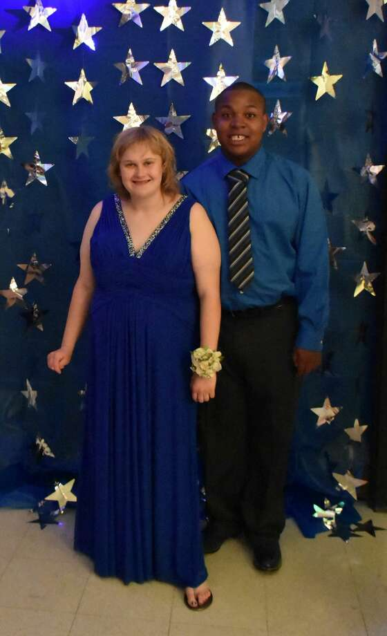 Were you Seen at the 2016 Wildwood School Prom held on Friday, May 13,2016, in the school auditorium in Guilderland? Photo: Darlene Geloso
