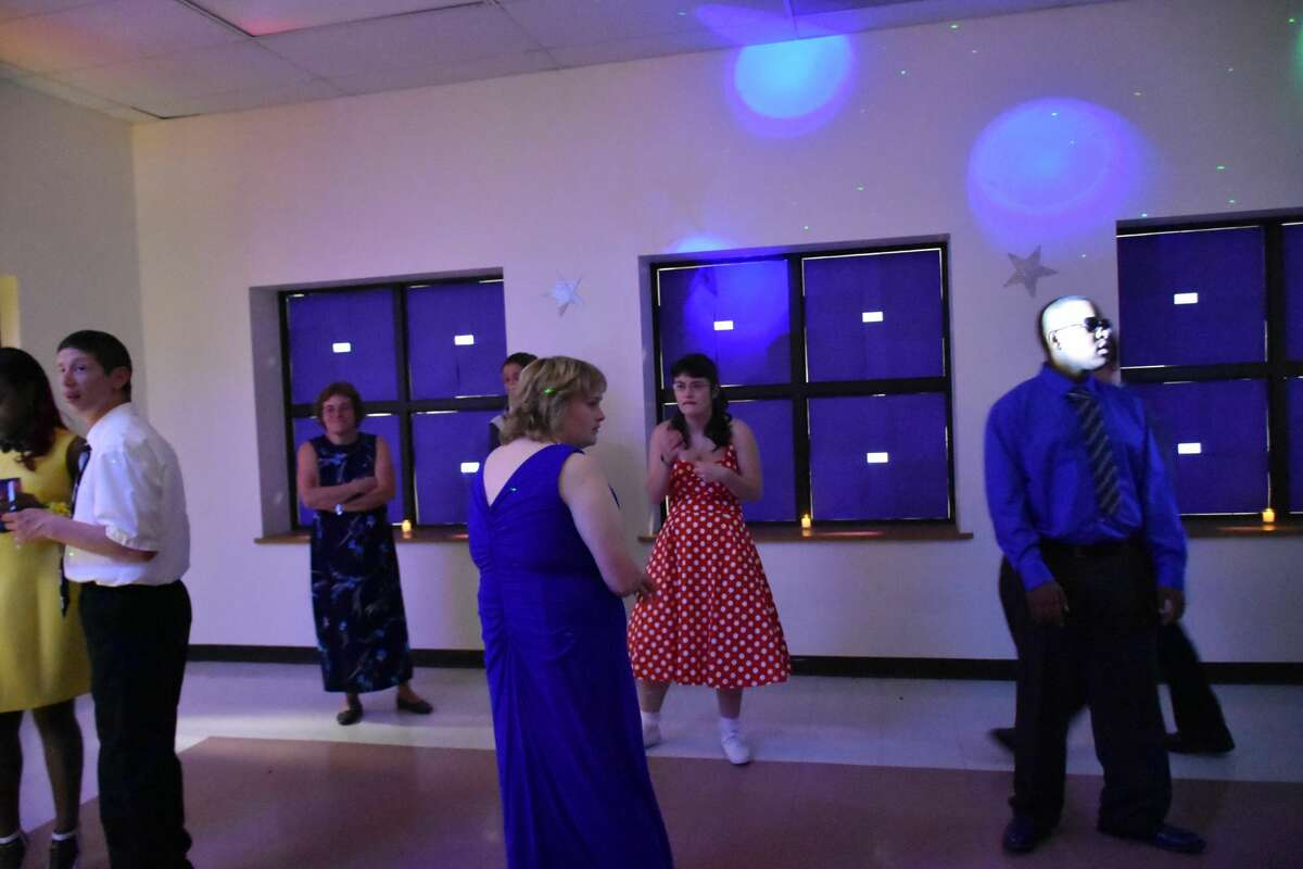 Were you Seen at the 2016 Wildwood School Prom held on Friday, May 13,2016, in the school auditorium in Guilderland?