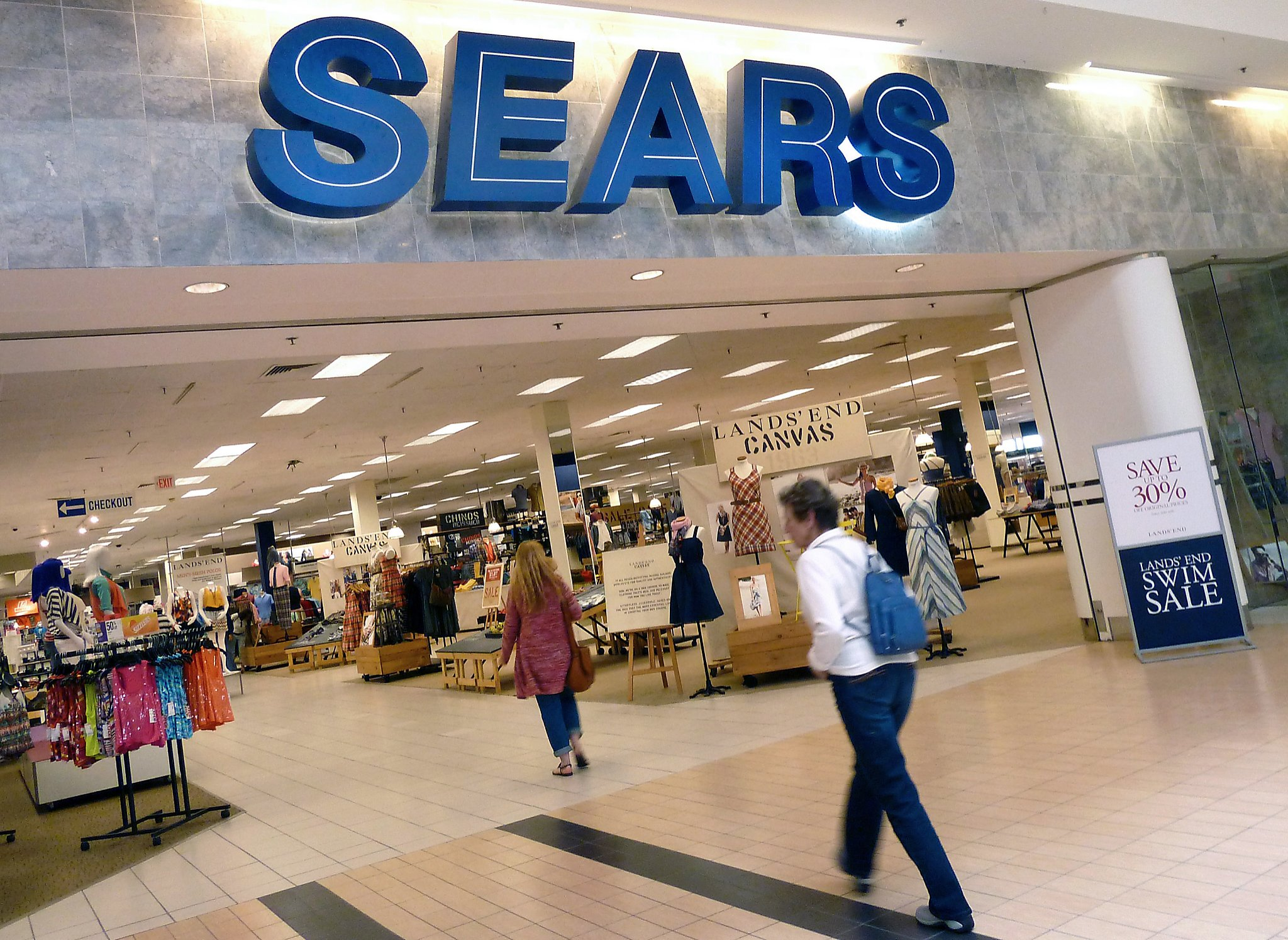 Sears is quietly closing more stores than it said it would — here\'s ...