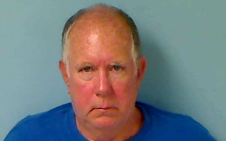 William Keener, 67, faces assault charges after allegedly challenging a motorist to a draw in a road-rage accident near Cleveland. Photo: Courtesy Westlake Police