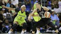 WNBA preview: Chicago at Stars - Photo