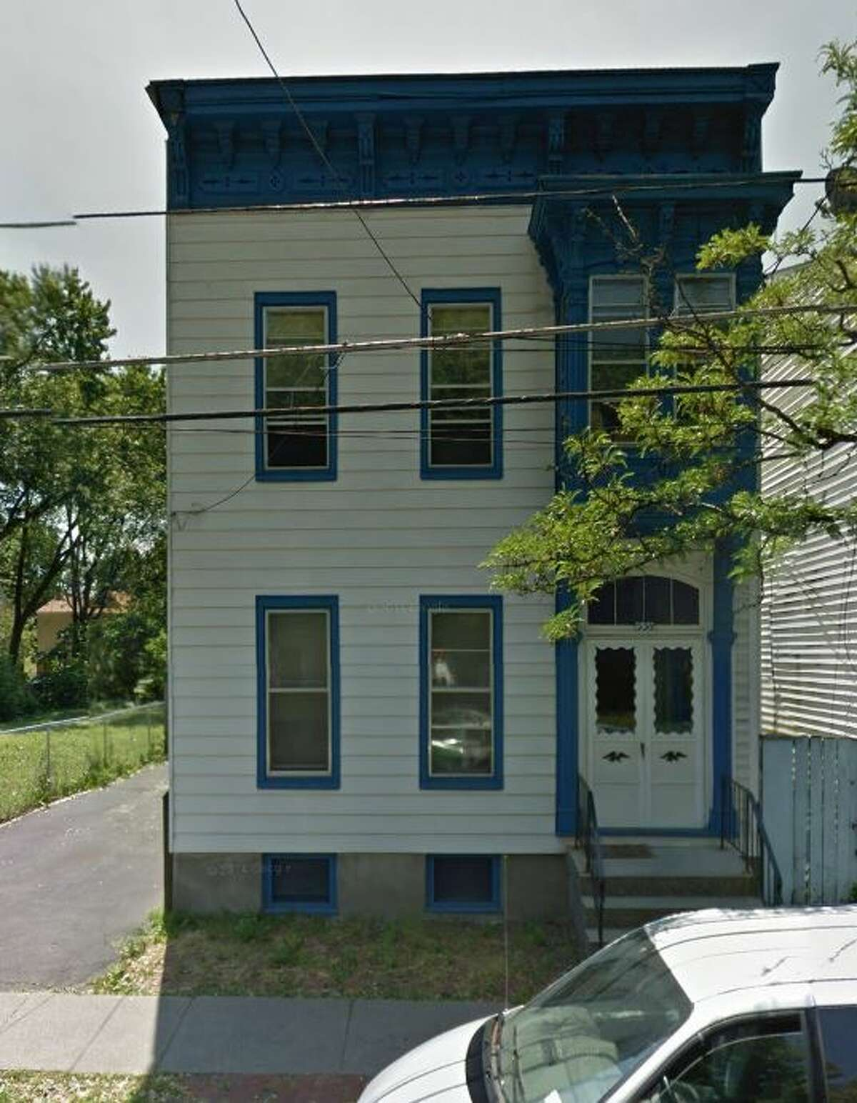 538 Third St., Albany, $15,000 (Google Maps)