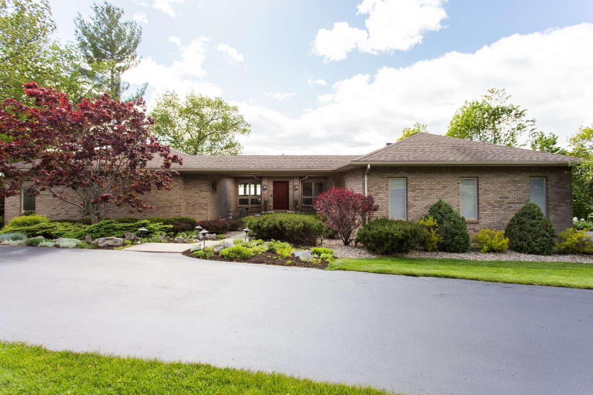 1253 Route 9P, Saratoga, $997,500 (Linda Cusma/Select Sotheby's International Realty)