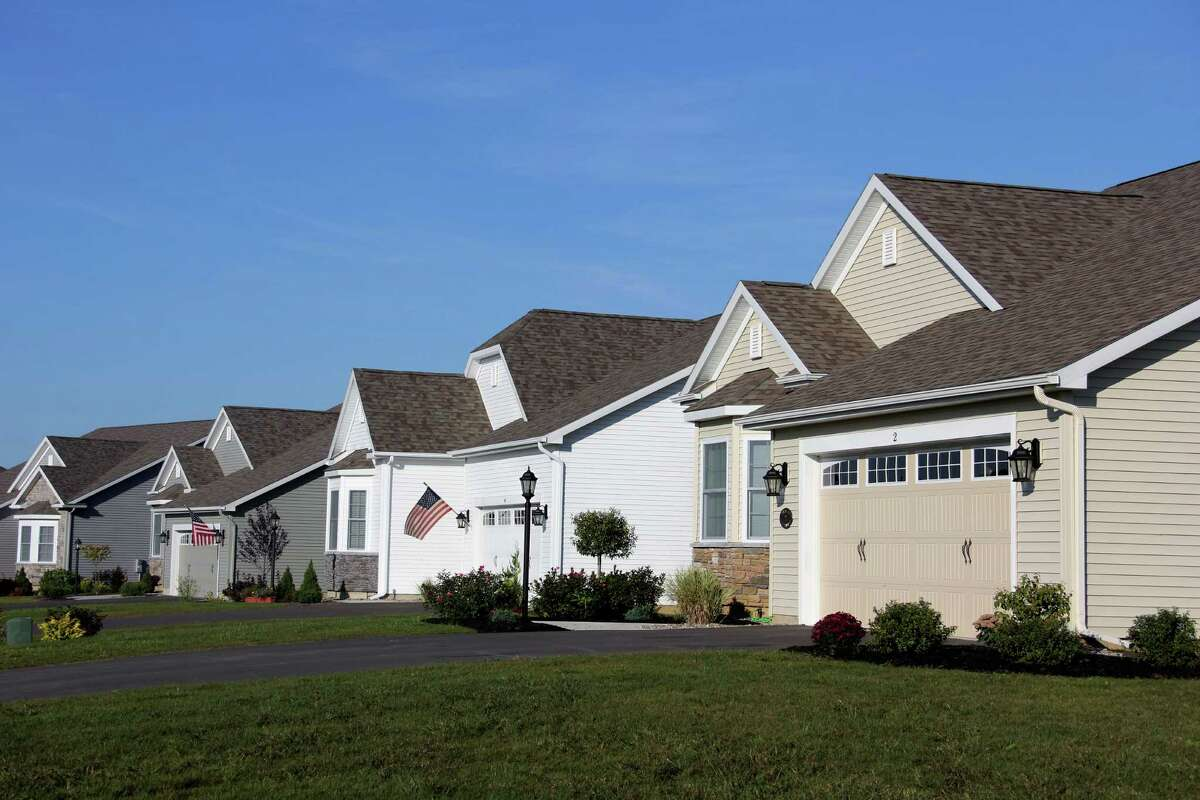 Click through the slideshow to get a peek at homes that are a part of the 2016 Capital Region Parade of Homes . 29 Somerset Drive, Mechanicville, by Abele Builders.