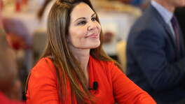 "Nely Galán says that in this election cycle, women ""should vote only for a candidate that supports women and entrepreneurship."""