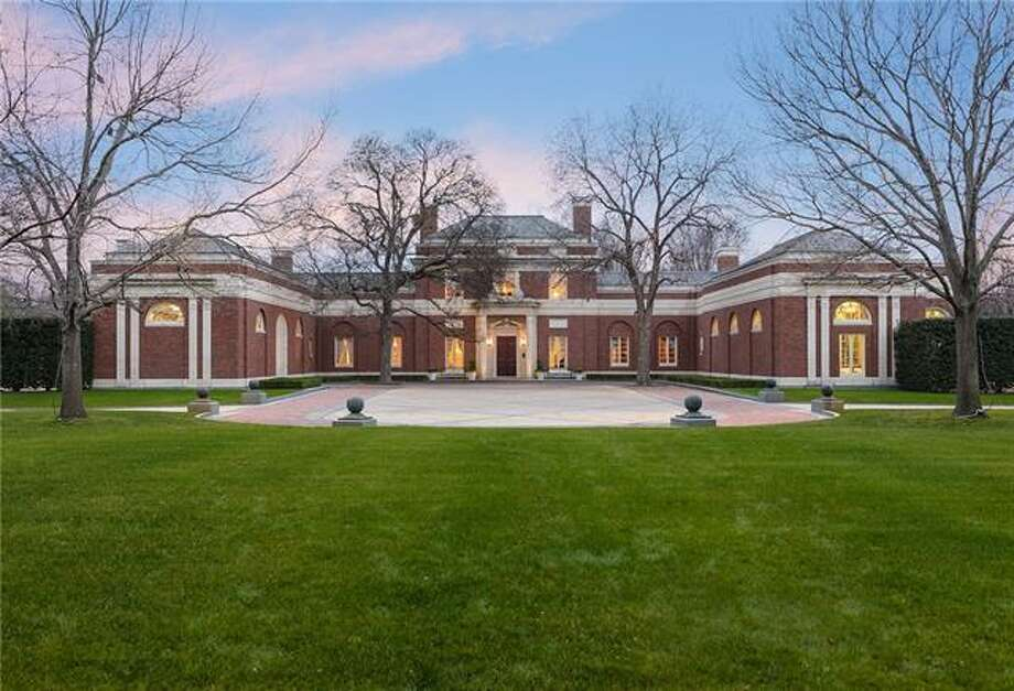 Legendary Dallas Mansions On The Market Now Houston