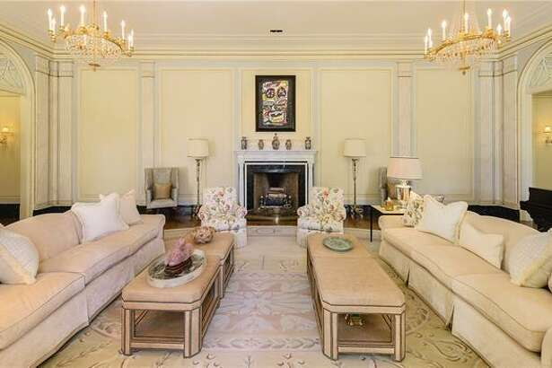 The legendary property at  5950 Deloache  in Dallas is listed at $28,500,000.