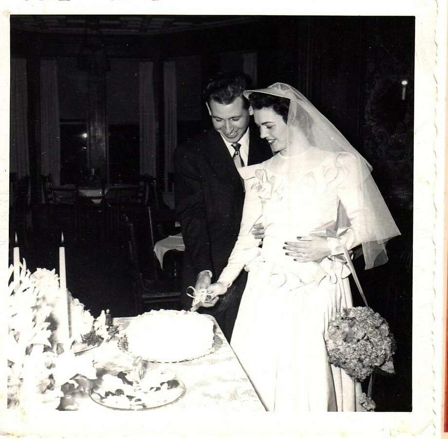 The price of a blowout wedding in 1947? A staggering $2,500 - San ...