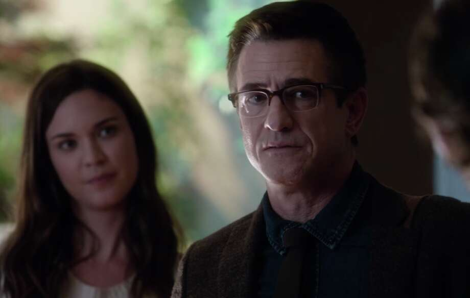 """Dermot Mulroney stars as Dr. Walter Wallace, a """"veteran surgeon with a controversial past"""" in this tech drama."""