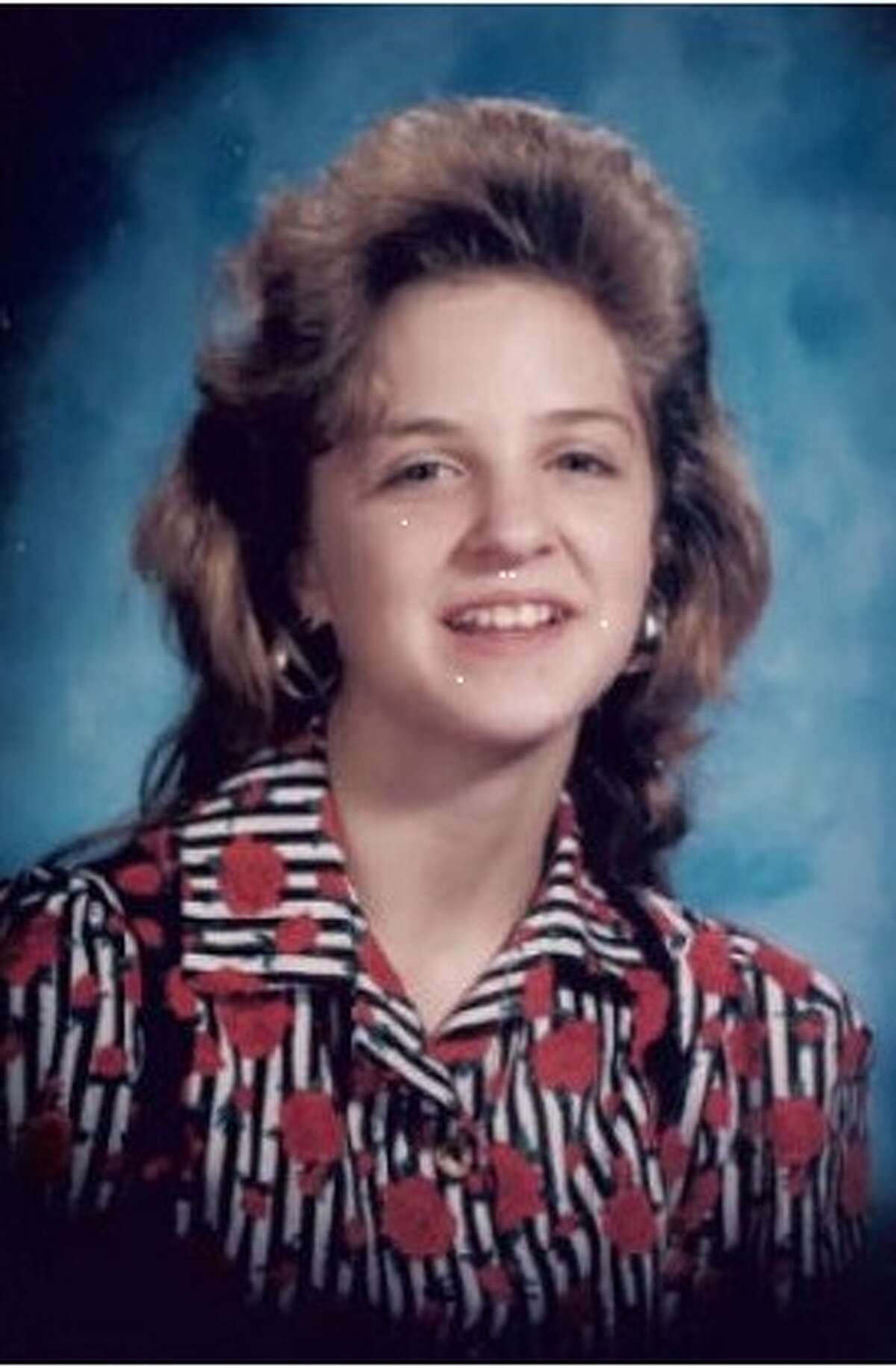 Schenectady Police seek the public's help in cracking the cold case murder of Suzanne Nauman, a 17-year-old streetwalker found dead in a golf course 21 years ago. (Photo: State Police).