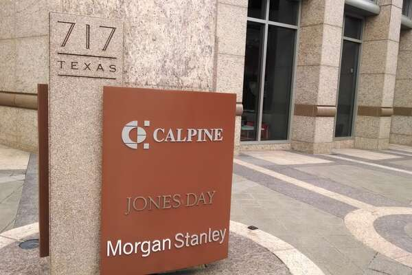 Calpine    Houston Rank:  23   Texas Rank:  47   US Rank:  1669   Market Cap:  $5.5 billion   CEO:  John Hill