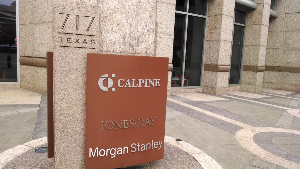 Calpine said close to sale in deal valued at $17 billion