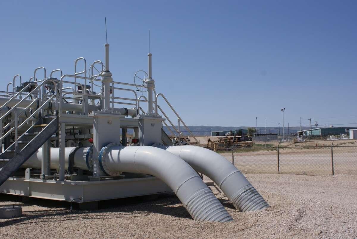 Spectra EnergyHouston Rank: 24US Rank: 493Revenues: $5.2 billion CEO: Gregory Ebel