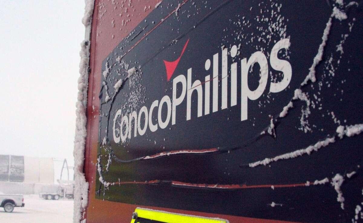 ConocoPhillips Houston Rank: 3 Texas Rank: 10 US Rank: 481 Market Cap: $59 billion CEO: Ryan Lance