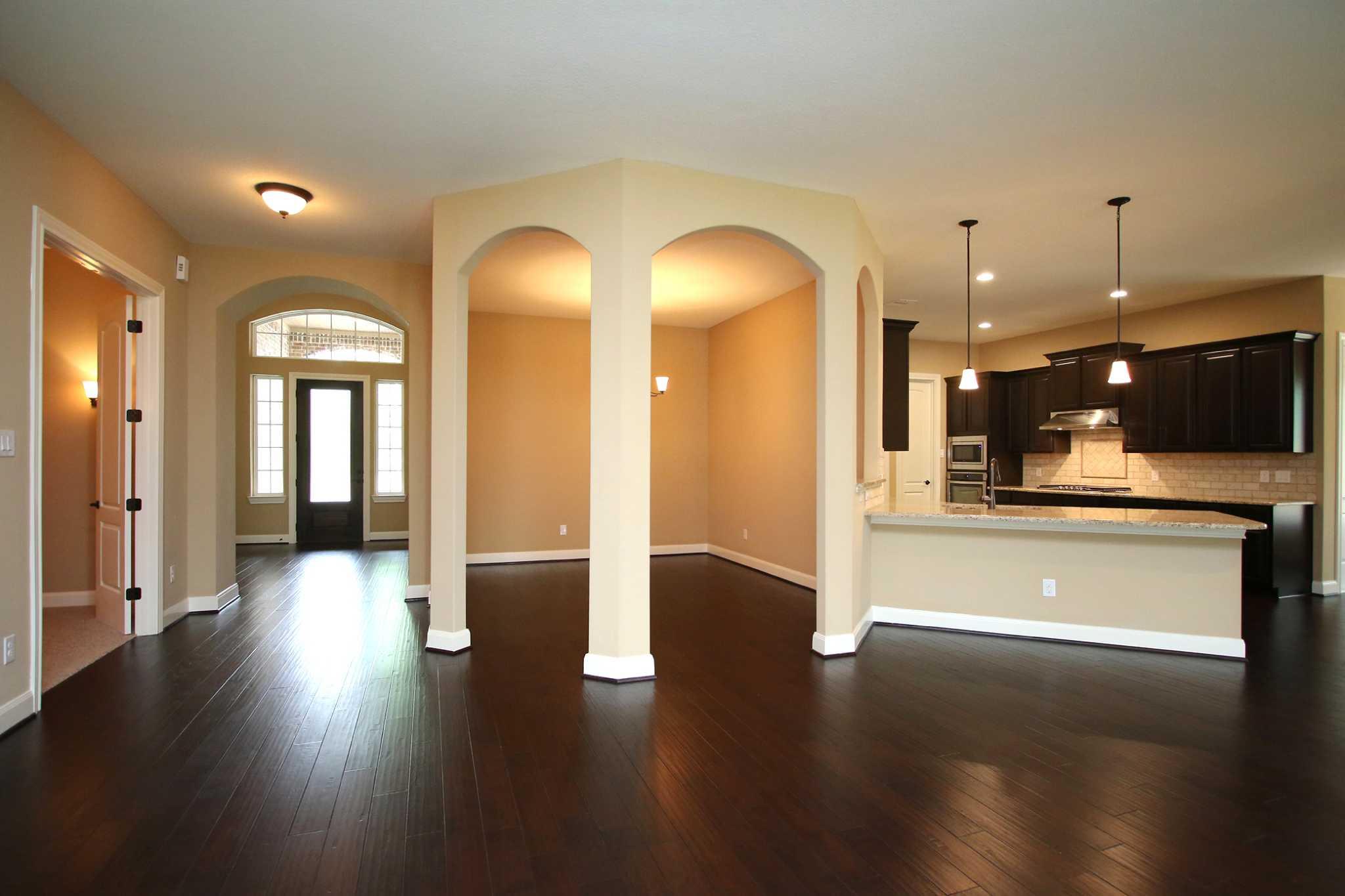LGI Homes showcases new series in Conroe Houston Chronicle