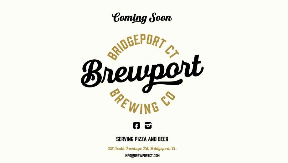 A screenshot of Brewport's website.