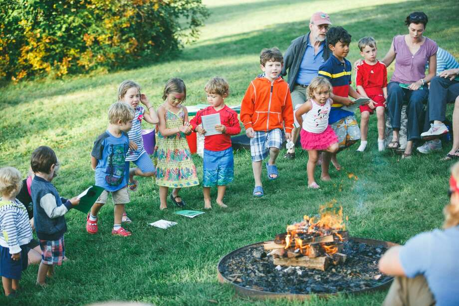 Ohana Family Camp in Vermont Photo: Contributed/ © Amy Donohue Photography