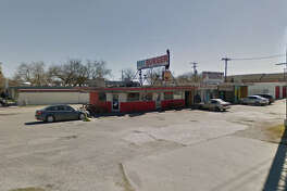 """Best Burger: 3402 Pleasanton Road, San Antonio, Texas 78221 Date: 05/23/2016 Score: 74 Highlights: Food not protected from cross contamination (raw shell eggs stored over ready-to-eat foods), grease barrel is """"overflowing on ground and pooling, drawing pests,"""" raw bacon not held at correct temperature, documentation not provided for employees handling ready-to-eat foods with bare hands, mold seen in pipes in ice machine"""