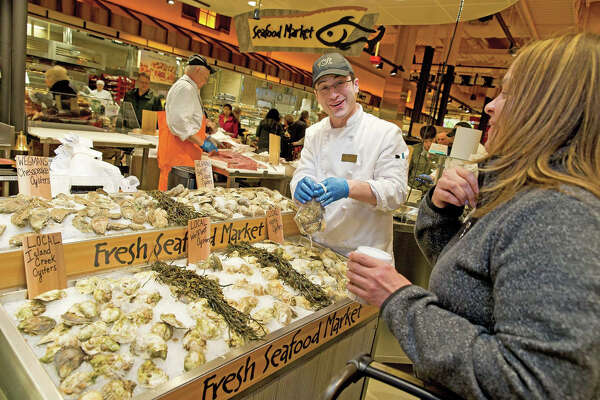 Gates, N.Y.-based Wegman's has seven New Jersey stores and four in Massachusetts, but has yet to include Connecticut in its Northeast expansion. Photo courtesy of Wegman's.