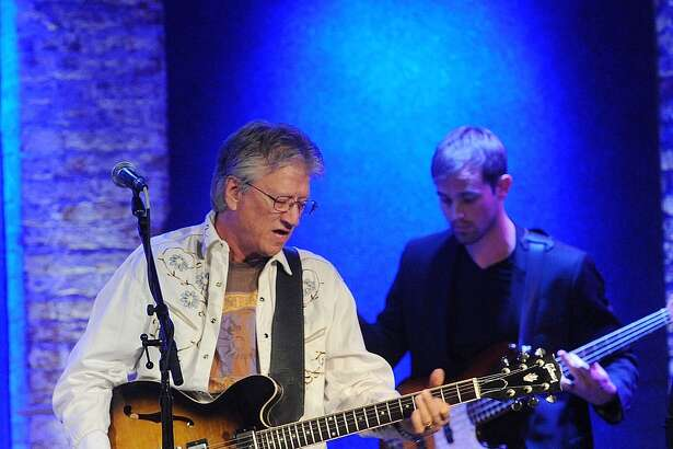 Richie Furay, co-founder of Buffalo Springfield and Poco, will be performing an intimate show at Fairfield Theatre Co.'s StageOne venue on Sunday, June 5.