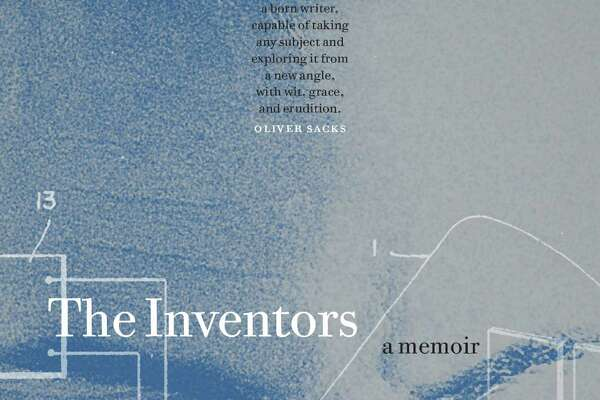 "Peter Selgin returns to his hometown on Saturday, June 4, to sign copies of his new book,""The Inventors: A Memoir,"" at Byrd's Books in Bethel."
