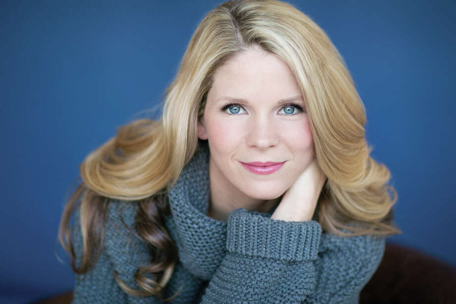 Broadway star Kelli O'Hara will perform at Long Wharf Theatre gala on Monday, June 6. Photo: Contributed Photo