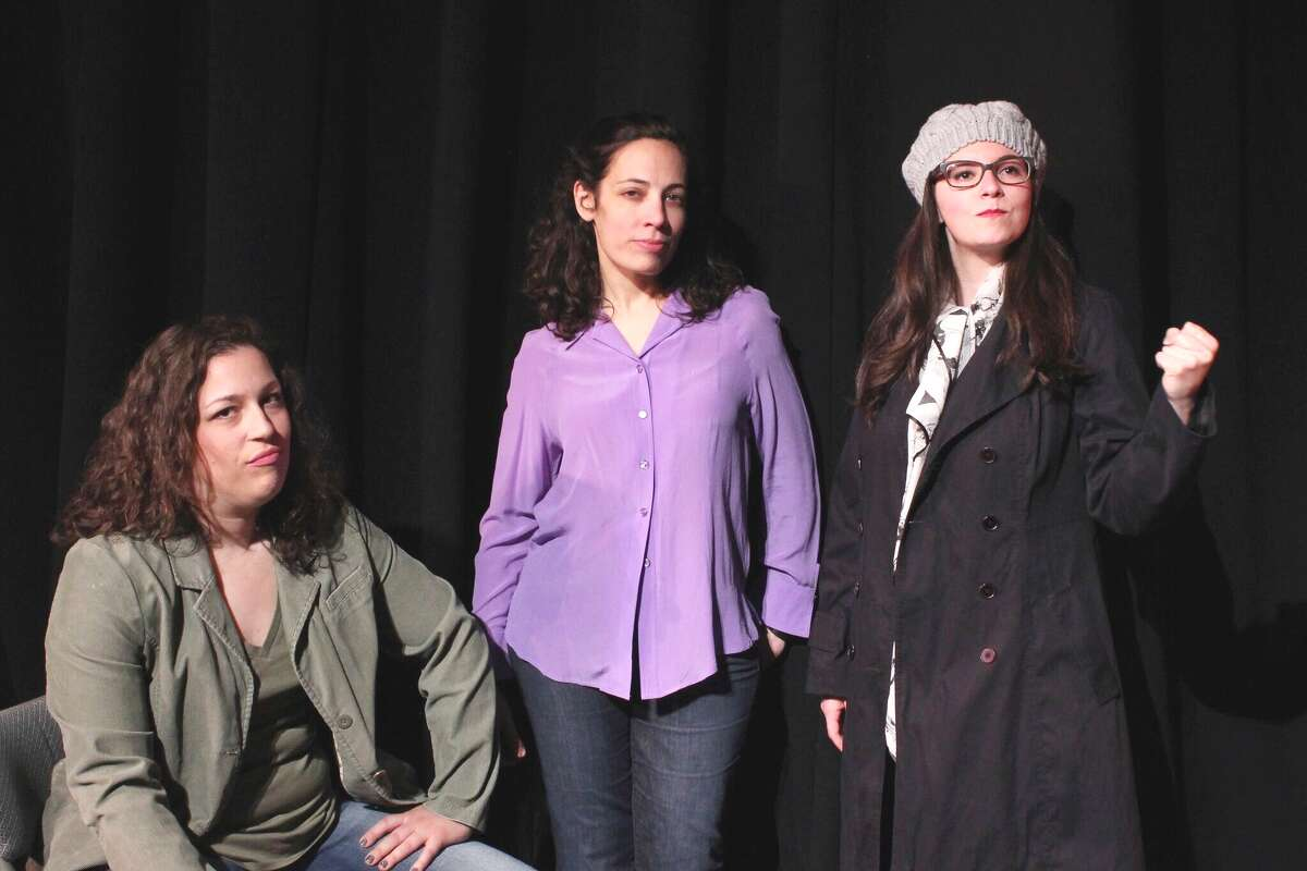 """Eastbound Theatre will present the third show of its 22nd season, """"The Heidi Chronicles,"""" by Wendy Wasserstein, from Friday, June 3, through Sunday, Father's Day, June 19, at the Milford Center for the Arts. Find out more."""