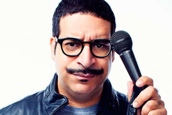 Comedian and actor Erik Griffin will perform at Comix Mohegan Sun, Thursday, June 2, through Saturday, June 4.