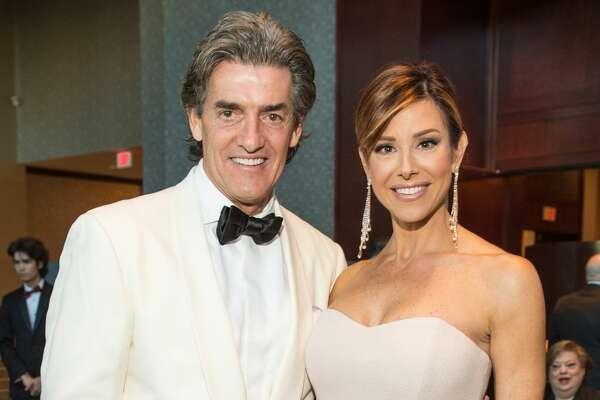 Nick Florescu & Dominique Sachse