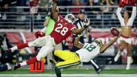 Aaron Rodgers blames 'mic'd up' technology for Randall Cobb's punctured lung - Photo