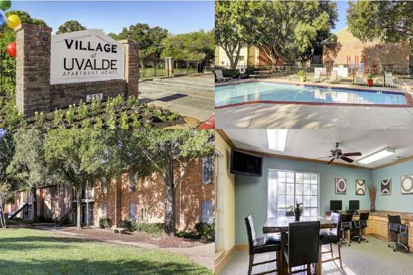 Miami-based One Real Estate Investment has purchased the Village at Uvalde, a 446-unit apartment property in 41 buildings on 21 acres at 250 Uvalde.